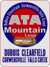 ATA Mountain Loop Logo