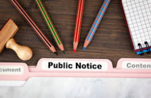 MATP PUBLIC NOTICE - Mileage reimbursement submission 10 day rule