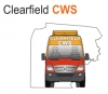 Clearfield County Wide Service CWS 608110