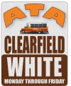 Clearfield White Route
