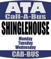 Shinglehouse CAB-BUS 403010
